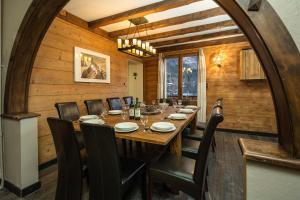 Chalet Aigle Royal - Hotel - Chamonix