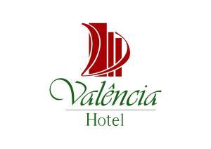 Hotel Valencia, Hotely  Dourados - big - 17