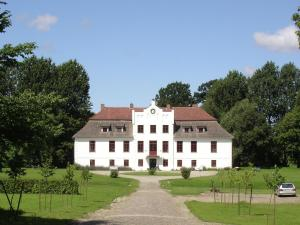 Gerdshagen Gruppenbuchung, Apartmanok  Gerdshagen - big - 1