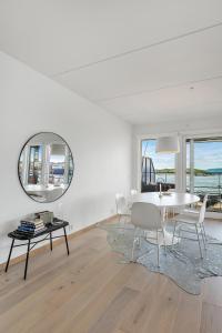 Wright Apartments Pir 2. Sørenga Oslo City