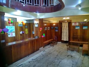 Tashi Gyaltsen, Hotels  Pelling - big - 26