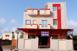 Auberges de jeunesse - Hotel Sangam