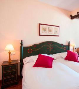 Vincci Selección Rumaykiyya - Hotel - Sierra Nevada
