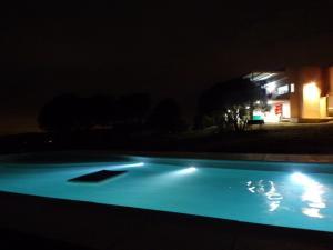 La Madriguera, Дома для отпуска  Вилья-Карлос-Пас - big - 16