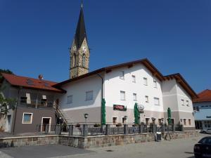 Gästehaus Haider