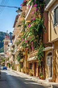 Hostels e Albergues - Yria Hotel