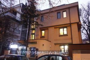 Guest House Stay Nexus - Apartment - Sofia