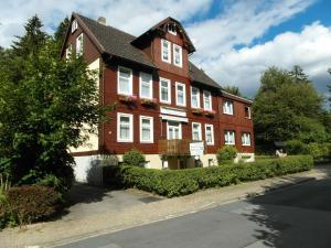 Harzhaus am Brunnen Wohnung 2