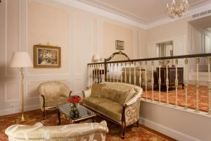 The State Hermitage Museum Official Hotel (8 of 87)