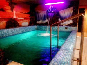 """obrázek - Romantic Spa & City Resort """"TEIKA"""""""