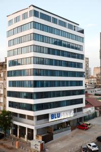 Blu Sky Hotel