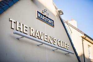 The Raven's Cliff Lodge by Marstons Inns