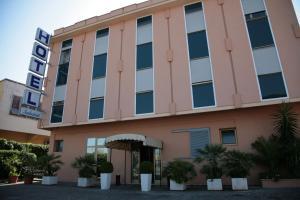 Hotel Industrial - AbcAlberghi.com