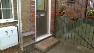 (57ell) 8 Bedrooms flat in BETHNAL GREEN