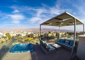 Exodus Dive Center and Guest House - Eilat