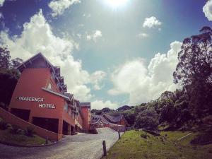 Hotel Renascença, Hotels  Gramado - big - 53