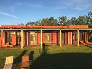 La Negrita Casa Hotel, Дома для отпуска  Аскуэнага - big - 20