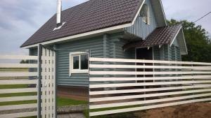 Guest House with Sauna - Velikoye Selo