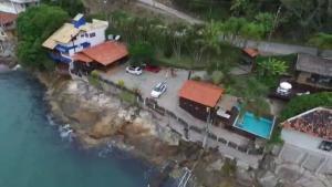 Casa à Beira Mar, Ferienhäuser  Portobelo - big - 26