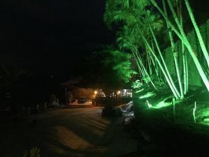 Casa à Beira Mar, Dovolenkové domy  Porto Belo - big - 27