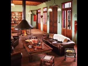 La Negrita Casa Hotel, Дома для отпуска  Аскуэнага - big - 19