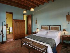 La Negrita Casa Hotel, Дома для отпуска  Аскуэнага - big - 18