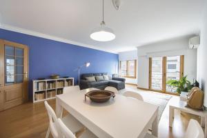 obrázek - LovelyStay - Family Modern Apartment
