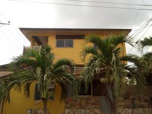 Big Ups hotel, Hotely - Gbawe