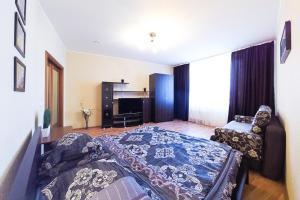 Apartment in Center on Malysheva - Posëlok Krasnaya Zvezda