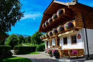 obrázek - Pension Bacherhof