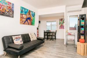 Apartamento BaBa - San Justo Desvern