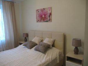 2-х комнатная квартира - Lososinnoye