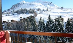 Blanche neige 1 - Apartment - Le Grand Bornand