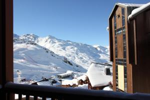 Odalys Le Silveralp - Apartment - Val Thorens