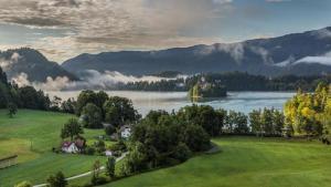 Homestay Vito by Lake