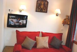 Appartement La Plagne Soleil - Apartment - La Plagne