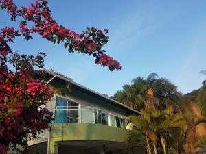 Natur Casa Jurerê, Case vacanze  Florianópolis - big - 1