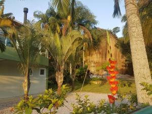 Natur Casa Jurerê, Case vacanze  Florianópolis - big - 16