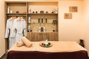Hotel Vojvodina, Hotely  Zrenjanin - big - 44