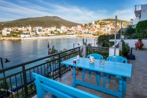Hostels e Albergues - Evaggelia Nikolaki Sea View