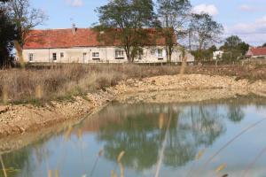 Location gîte, chambres d'hotes Gite de la Maison Fort dans le département Cher 18