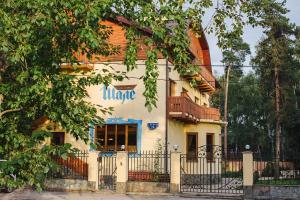 Hotel Chalet - Balmoshnyy