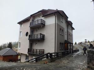 Apartman MALGORZATA, Apartmány  Kopaonik - big - 7