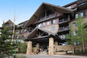 Crystal Peak Lodge By Vail Resorts - Hotel - Breckenridge