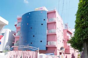 obrázek - Watashi no Heya (Love Hotel)