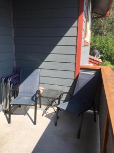 Banff's original cowboy bed and breakfast - Accommodation - Banff