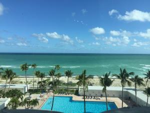 Ocean Front Units Miami Beach