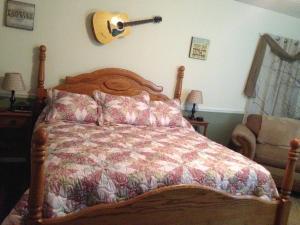 Swan Song Inn, Bed & Breakfasts  Marshfield - big - 79