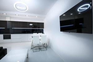 Krakow Luxury Apartments
