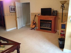 Swan Song Inn, Bed & Breakfasts  Marshfield - big - 57